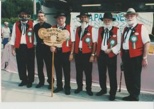 2002 BARTCLUB